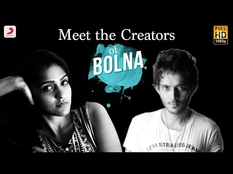 Meet the creators of Bolna - Interview with Tanishk Bagchi & Asees Kaur