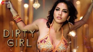 Dirty Girl Ft Sunny Leone Enbee Ikka Singh Shivangi Bhayana Mp3 Song Download