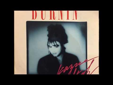 Kazue Itoh (伊藤かずえ) - Burnin' [Full EP]