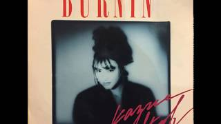 1986 EP by Japanese pop singer Kazue Itoh. Tracklist: 0:00 Burnin' ...