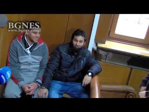 Съдът в Пазарджик освободи от ареста Ахмед Муса Ахмед