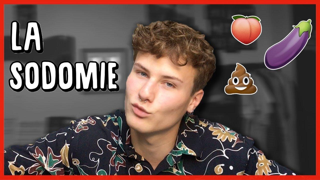 Video Sodomie