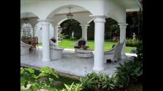 Mansion in La Lagunita Country Club. Caracas - Venezuela