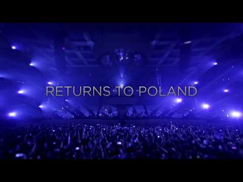 Sensation Poland 2018 Trailer