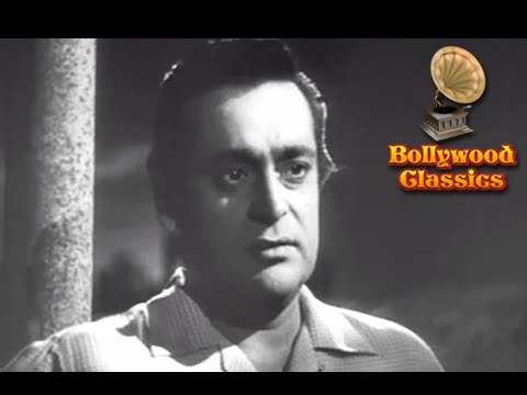 Mukesh Greatest Hit Song - Jaoon Kahan Bata Ae Dil - Chhoti Bahen