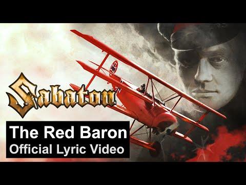 SABATON – The Red Baron
