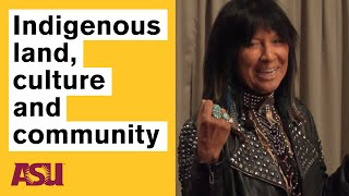 Detoxifying Aboriginal Self-perception and Outward Identity with Buffy Sainte-Marie