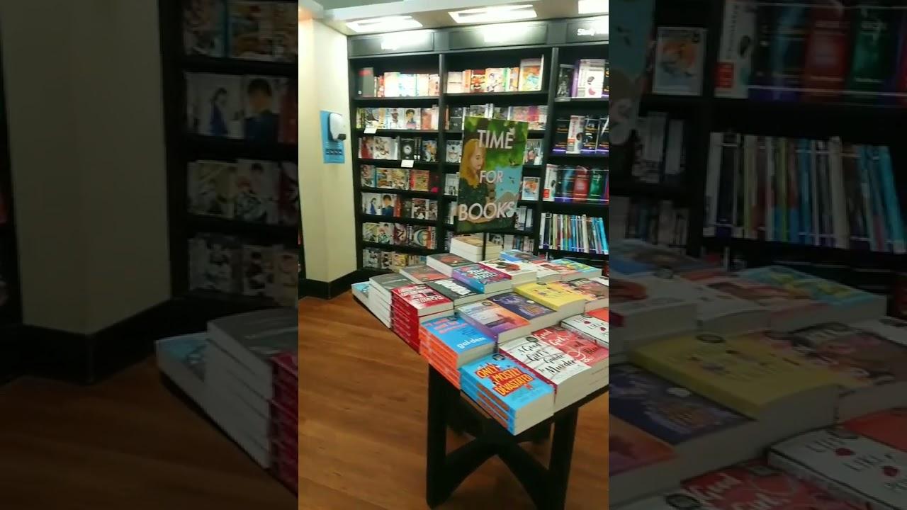 Bookshelf for book lover | Book shop visit #books #love #read