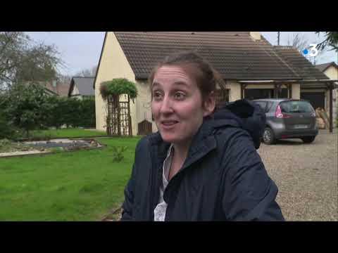 Coronavirus: des ressortissants français de Chine hébergés en Normandie