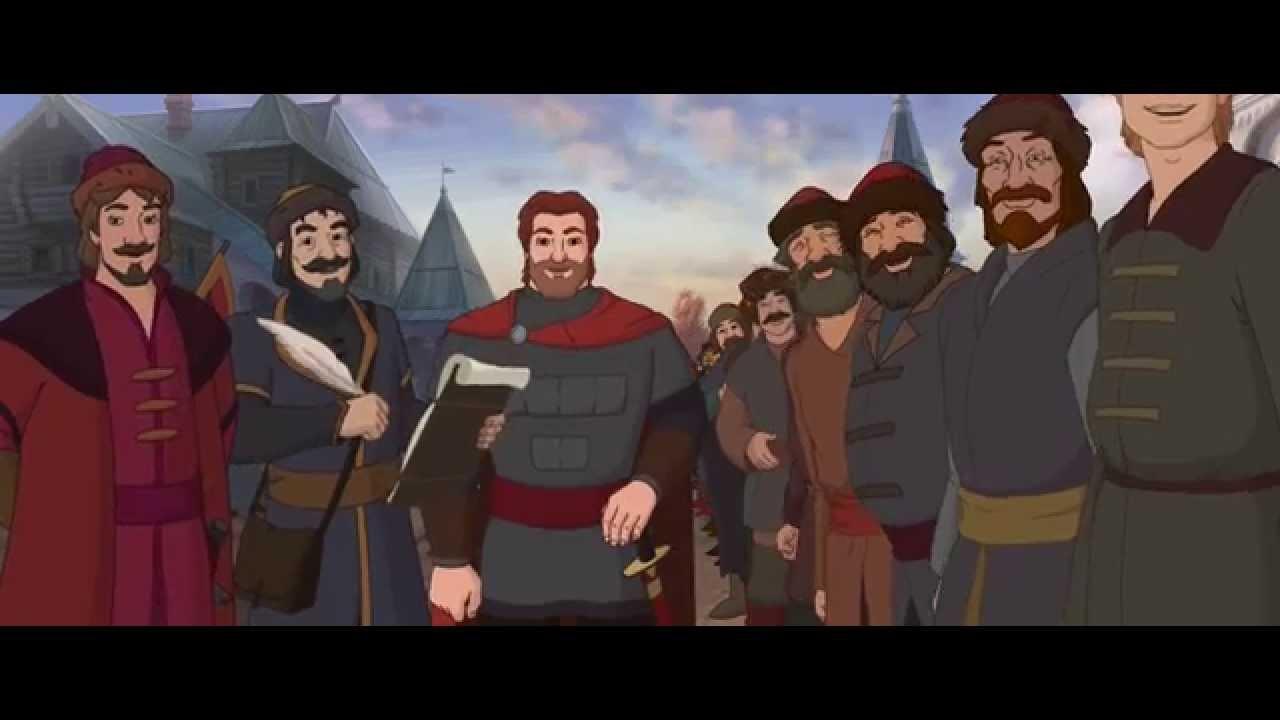 Крепость щитом и мечом песня алиса кожикина