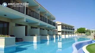Atlantica Imperial Resort 5★ Hotel Rhodes Greece