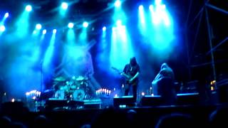 CANDELMASS CRY FROM THE CRYPT (VÄSBY ROCK FESTIVAL)