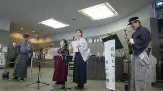お富さん 書生節(バイオリン演歌) Otomisan 作詞:山﨑 正 作曲: 渡久...