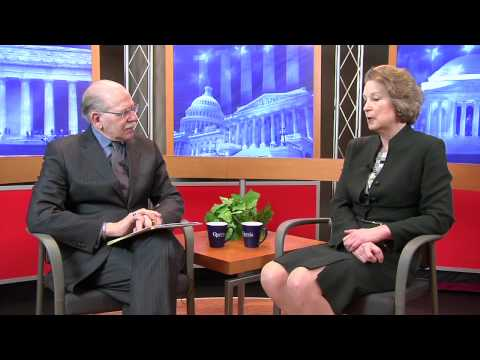 Susan Eisenhower Discusses Her Family's Opposition to the ...