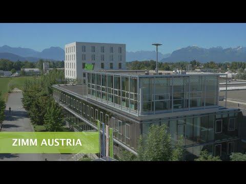 Corporate film | ZIMM GmbH