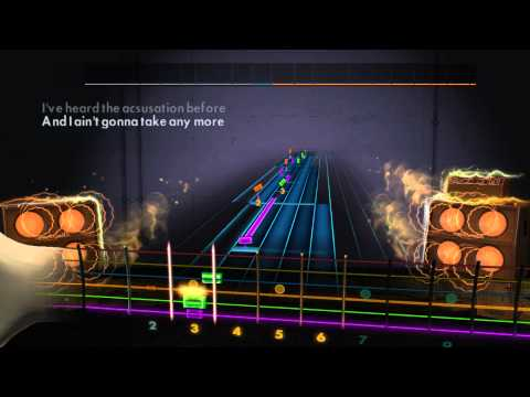 Rocksmith 2014 Custom Alan Parsons Project Sirius/Eye In The Sky