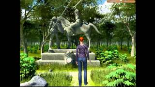 Legend Of Crystal Valley Part 2