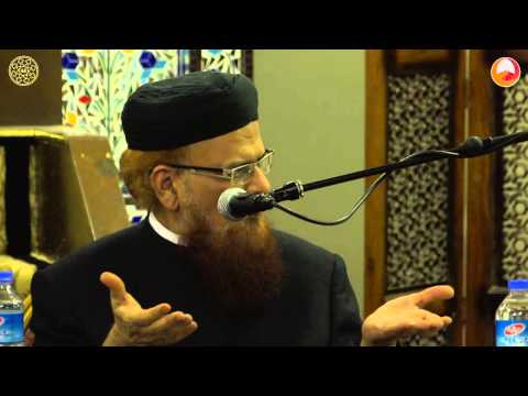 The Legacy of the Scholars from the Subcontinent - Mufti Taqi Uthmani