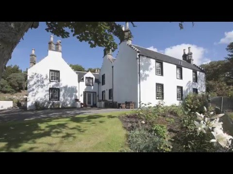 Sunday Post property, Scourie Lodge, Sutherland, Strutt and Parker