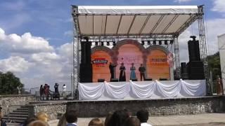 Киев 05.06 2016 спивоче поле Большая свадьба