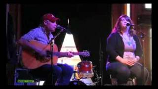 "Kayla Wass performing ""The Way I Am"" by Merle Haggard"