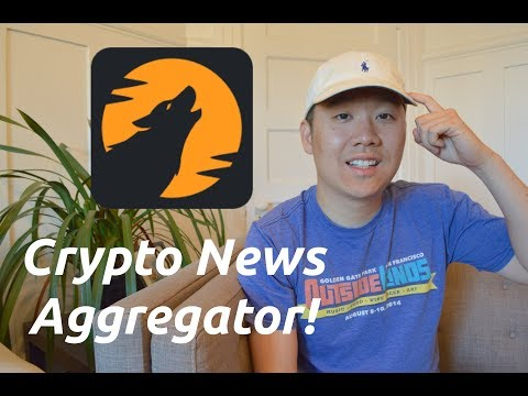 My FAVORITE Crypto News Aggregator - CryptoPanic! Which One Is Your Favorite?