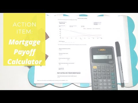 our-mortgage-payoff-calculations-&-savings