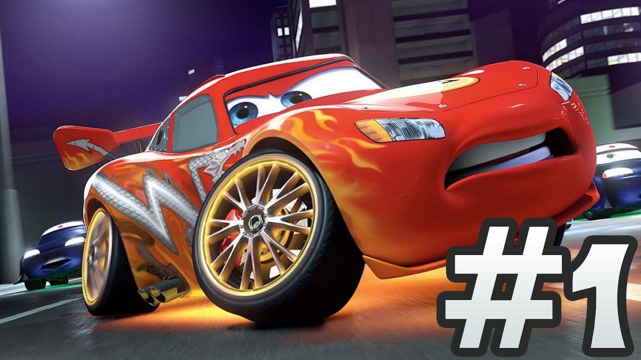 Mater Cars Wallpaper Cars 2 Rayo Mcqueen Personajes Del Juego Entrenamiento