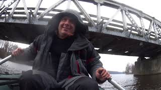 РЫБАЛКА в МАРТЕ Чечевичи Ловим с Лодки Густеру Уклею Подлещика Angler fishing hooters hives