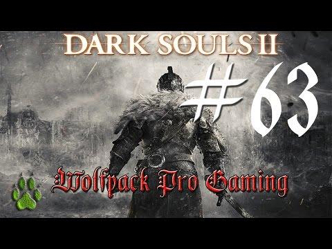 Dark souls 2 - Let's play en español Parte 63. El dúo dinamico