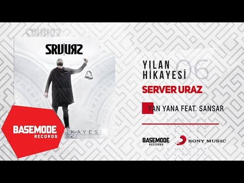 Server Uraz feat. Sansar Salvo - Yan Yana | Official Audio