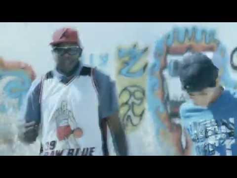 Weston & Fantome Gangsta 2015 Wech Zayet