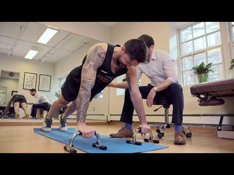 PT Services Orthopedic & Neurological Rehab