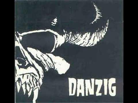 Glenn Danzig and James Hetfield Sing