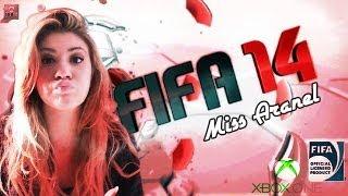 FIFA 14 - Ecco perché non gioco mai.. #1 [XBOX ONE]