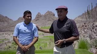 Meet our staff - TPC Danzante Bay Golf Course