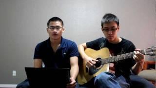 Mãi Mãi - Lam Trường ( Thinh & Nhat guitar )