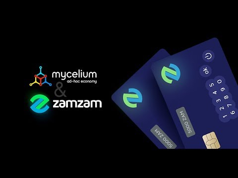 Image result for zamzam ico
