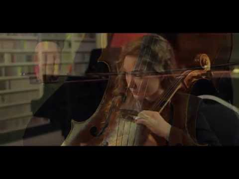Jacob Cooper: Arches (Ashley Bathgate, cello; Bang on a Can All-Stars)