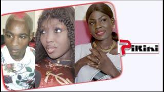 Kya alias Astou Laobé : Dada, Ouzin Keïta et moi