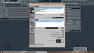 FL studio подключить Midi контроллер(Если твоего синтезатора нет в списках устройств для миди контроллеров в FL Studio, выполни действия описанные..., 2014-11-04T11:19:47.000Z)