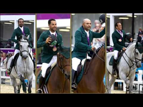 Furusiyya - Man & Horse Documentary