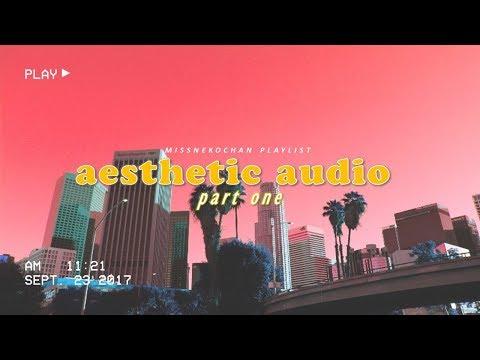 AESTHETIC AUDIOS pt. 1 | COPYRIGHT FREE | MissNekoChan
