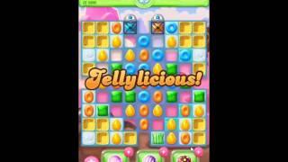Candy Crush Jelly Saga Level 77