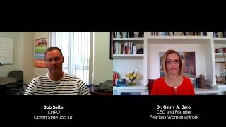 What It Means to Be An Evolved Leader with Bob Selle & Dr. Ginny A. Baro