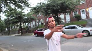 Leggin Vlog : Big Donno , Big Booda & Mali Baby coolin on the rundwn