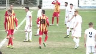 Ponsacco-Finale 1-0 Serie D Girone E