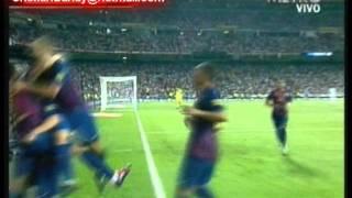 real madrid vs fc barcelona 2 2 supercopa espaa 2011 all goals full highlights wmv