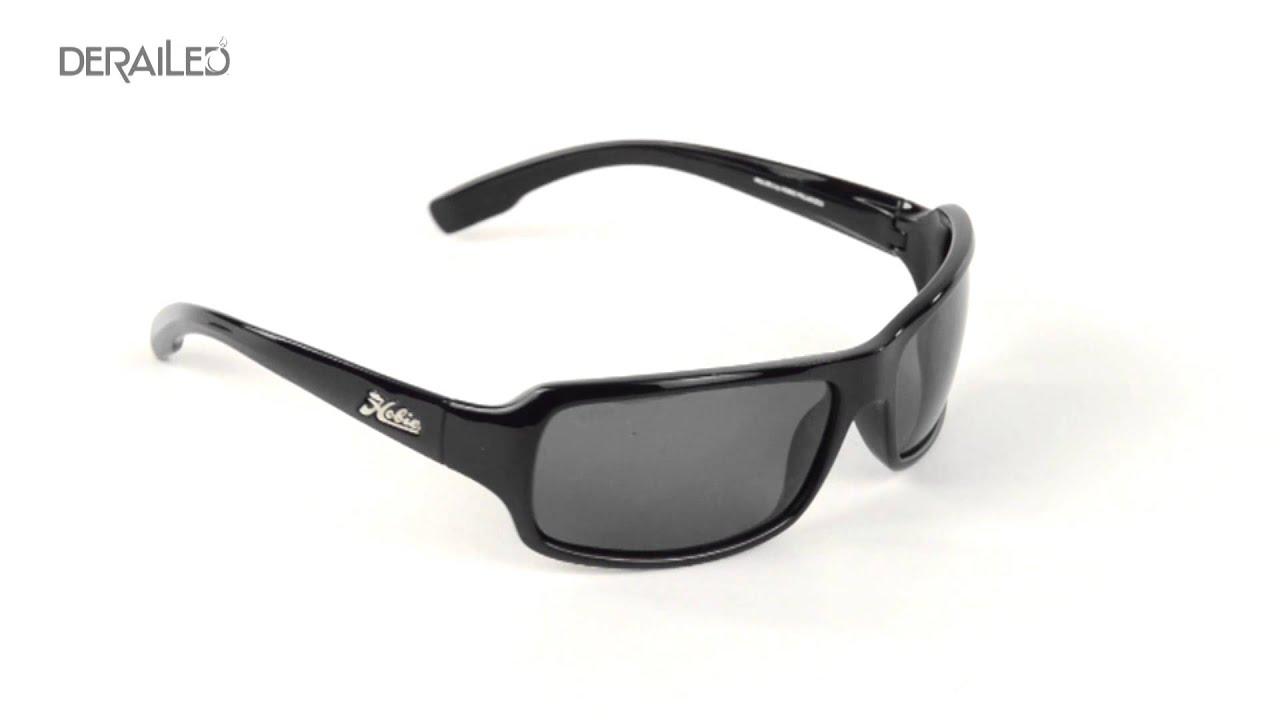 4722c137f475 Hobie Malibu Sunglasses - Polarized - YouTube