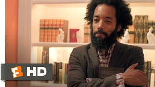 Fits and Starts (2017) - Challenging Literature Scene (7/10) | Movieclips